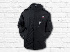 Toyota New Wave Quilted Jacket