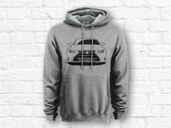 Lexus RC Front Grill Hoodie