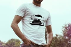 Lexus RC Front Grill T-shirt