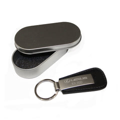 'Official Lexus RX 350' Keyring