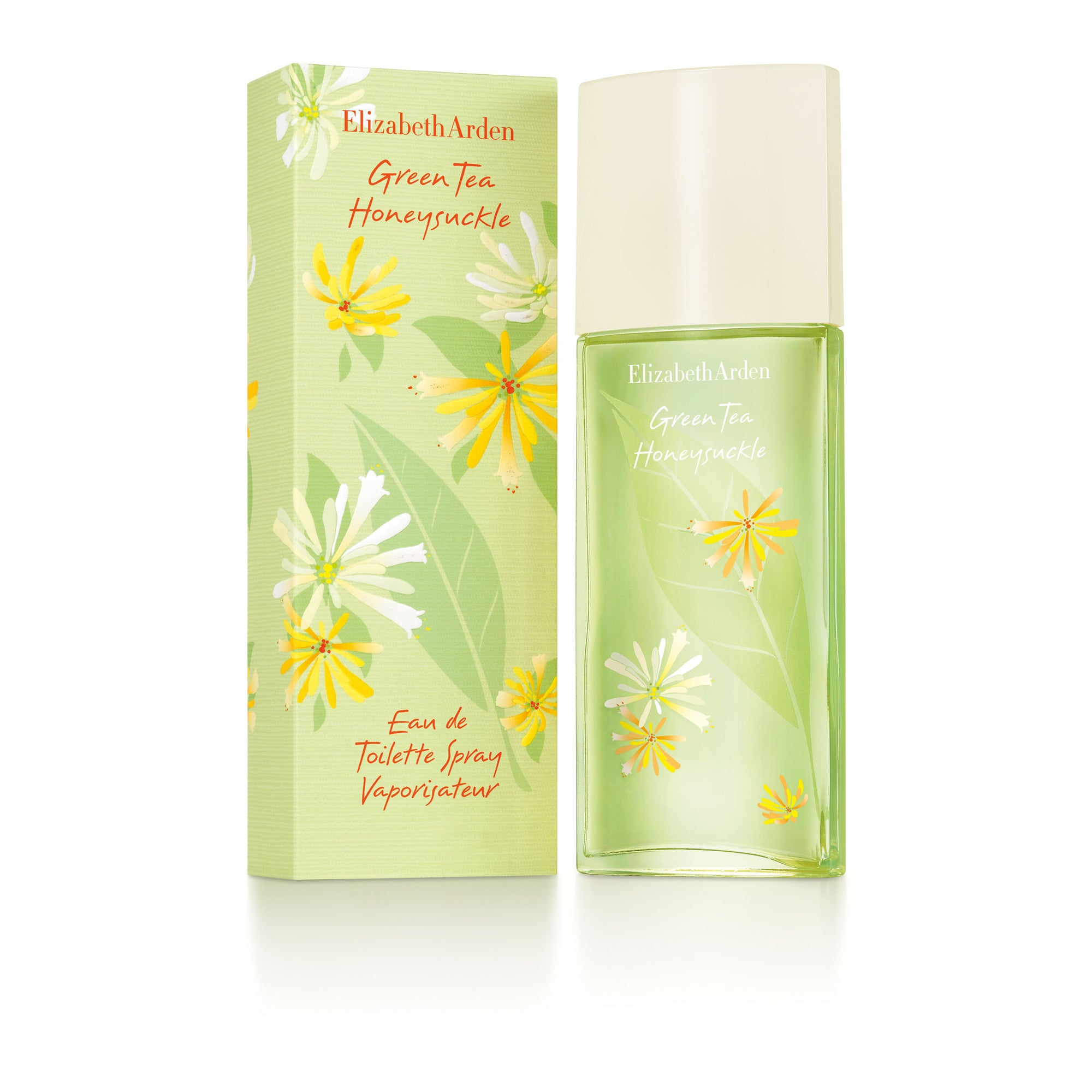 Elizabeth Arden Green Tea Honeysuckle WOMEN