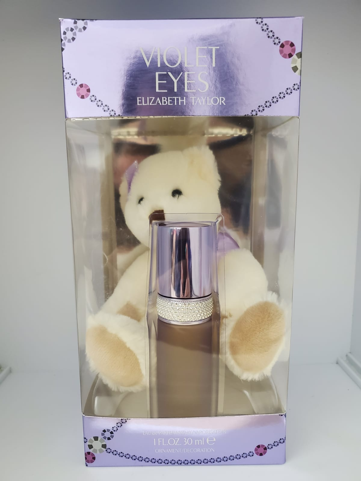 Elizabeth Taylor Violet Eyes 30ML EDP