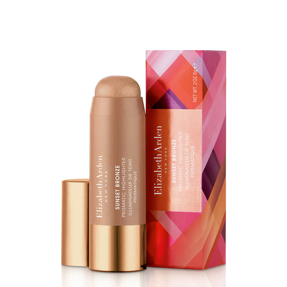 Elizabeth Arden Sunset Bronze Highlighter