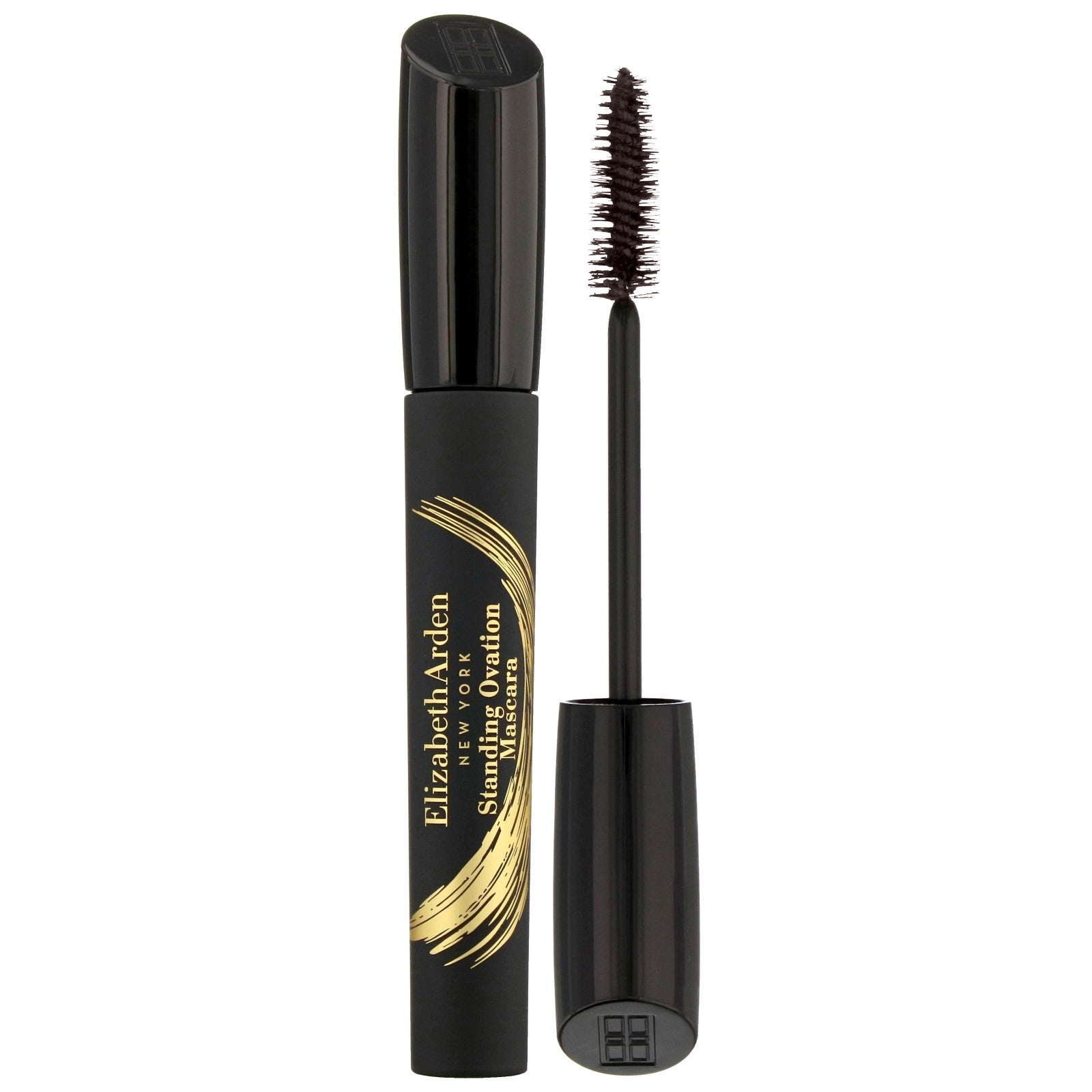 Elizabeth Arden Standing Ovation Mascara Intense Brown 02