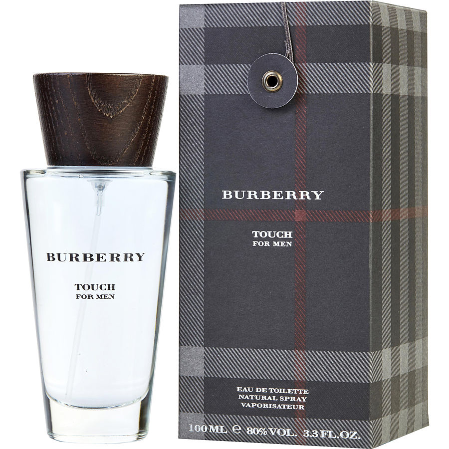 Burberry Touch EDT MEN