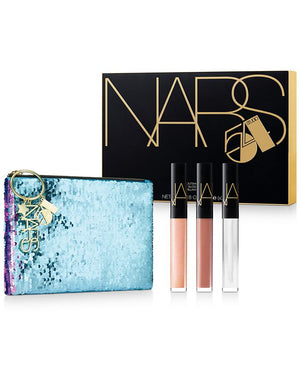 Nars Outshine Lip Gloss Set 5033