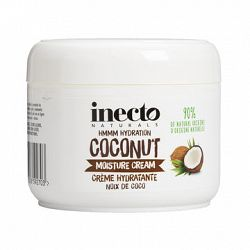 Inecto Naturals Hmmm Hydration Coconut Moisture Cream 250mL