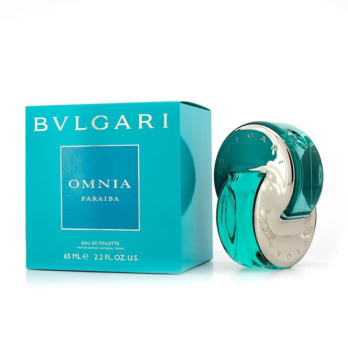 Bvlgari Omnia Paraiba EDT 65ml for Women