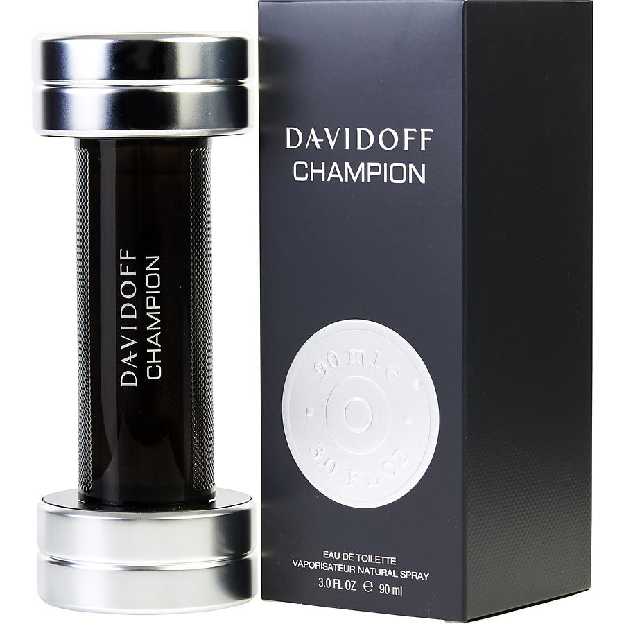 Davidoff Champioin 90ml EDT for MEN