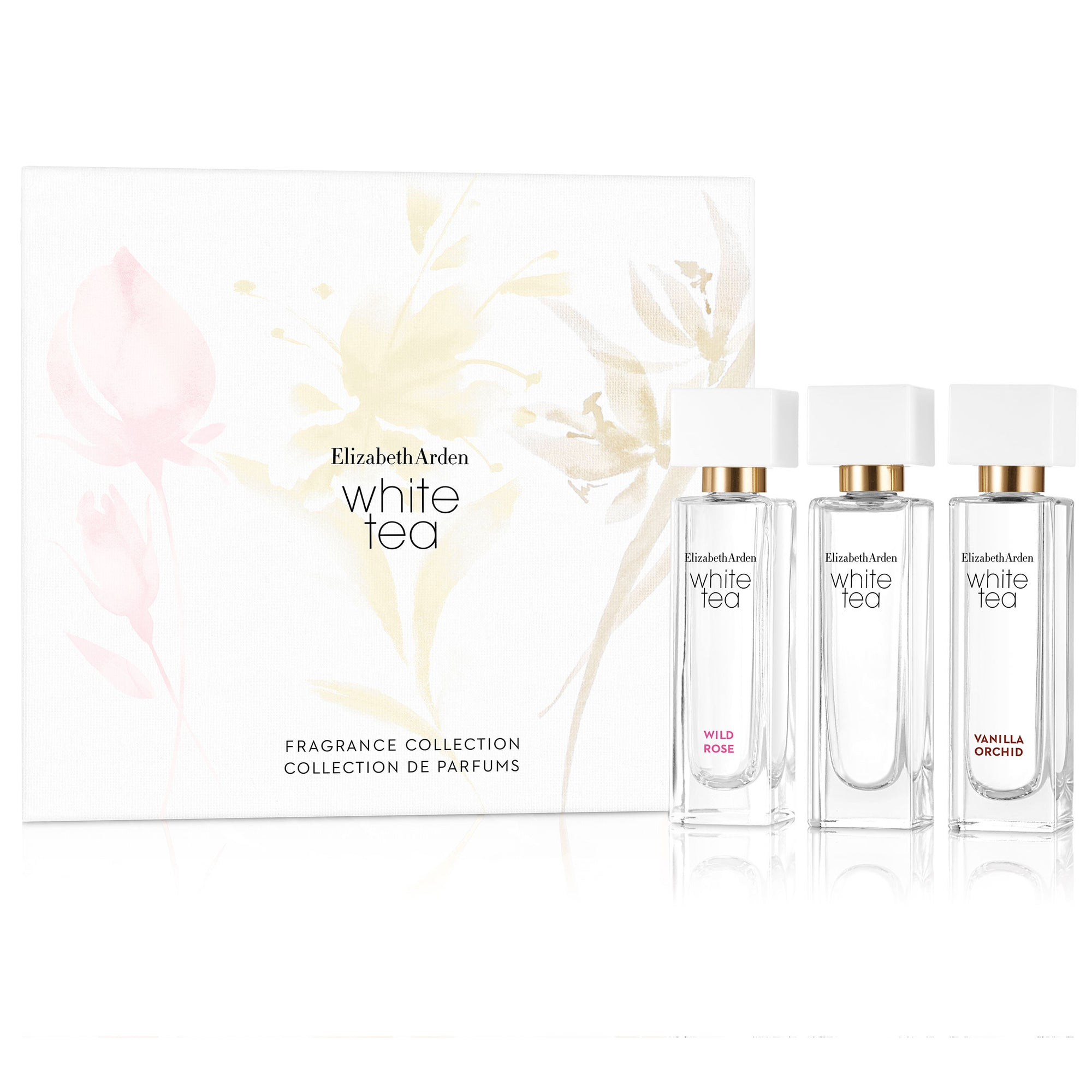 Elizabeth Arden White Tea Collection Set 10mL 3pc