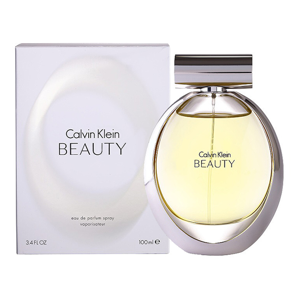 Calvin Klein Beauty 100ml EDP WOMEN