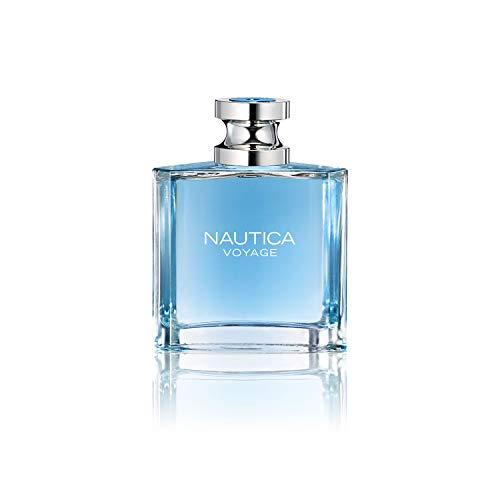 Nautica Voyage 15mL EDT Tester for Men