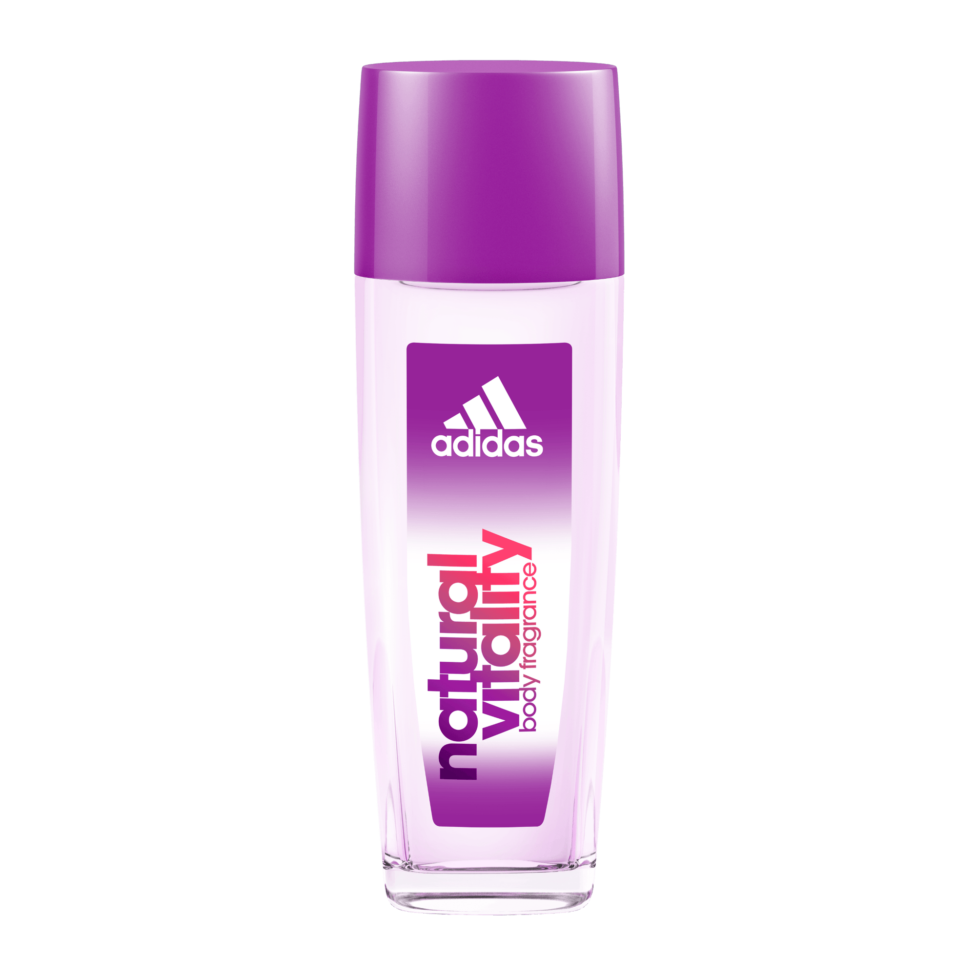 Adidas Natural Vitality Body Fragrance 75ml TESTER for Women