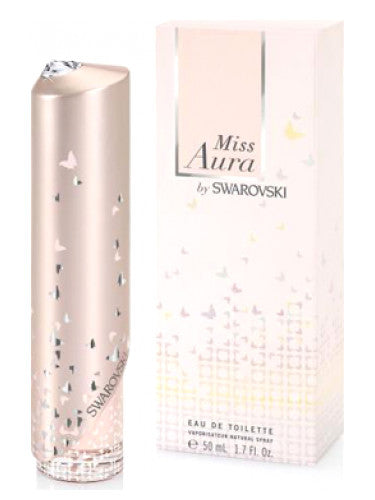 Swarovski Miss Aura EDT WOMEN