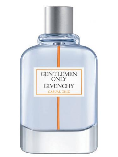 Givenchy Gentlemen Only Casual Chic 100mL TESTER