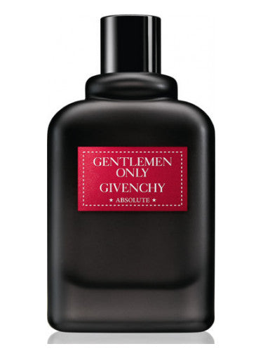 Givenchy Gentlemen Only ABSOLUTE 100mL TESTER for men