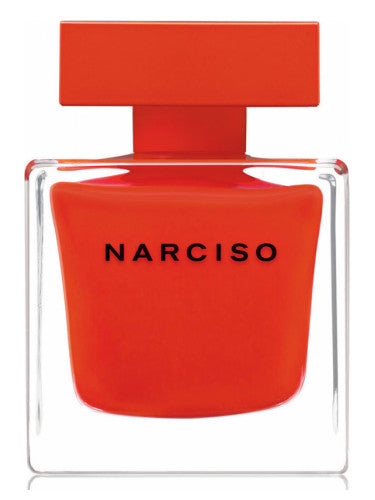 Narciso EDP Rouge for her