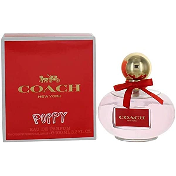 Coach Poppy Kit De Voyage-Travel 2pc set 100ml EDP
