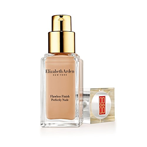 Elizabeth Arden Flawless Finish Perfectly Nude Liquid Makeup in various shades