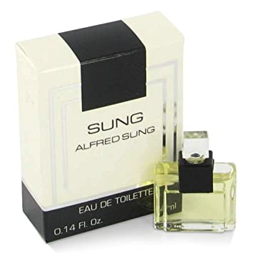 Alfred Sung Mini 4mL for Women
