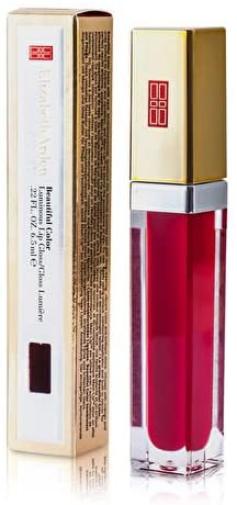 Elizabeth Arden Luminous Lip Gloss 6.5mL in various shades