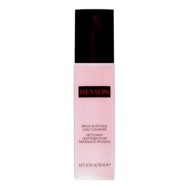 Revlon Brush & Sponge Daily Cleanser