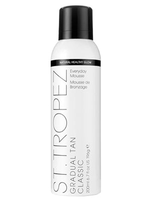 St.Tropez Everyday Mousse 200ml