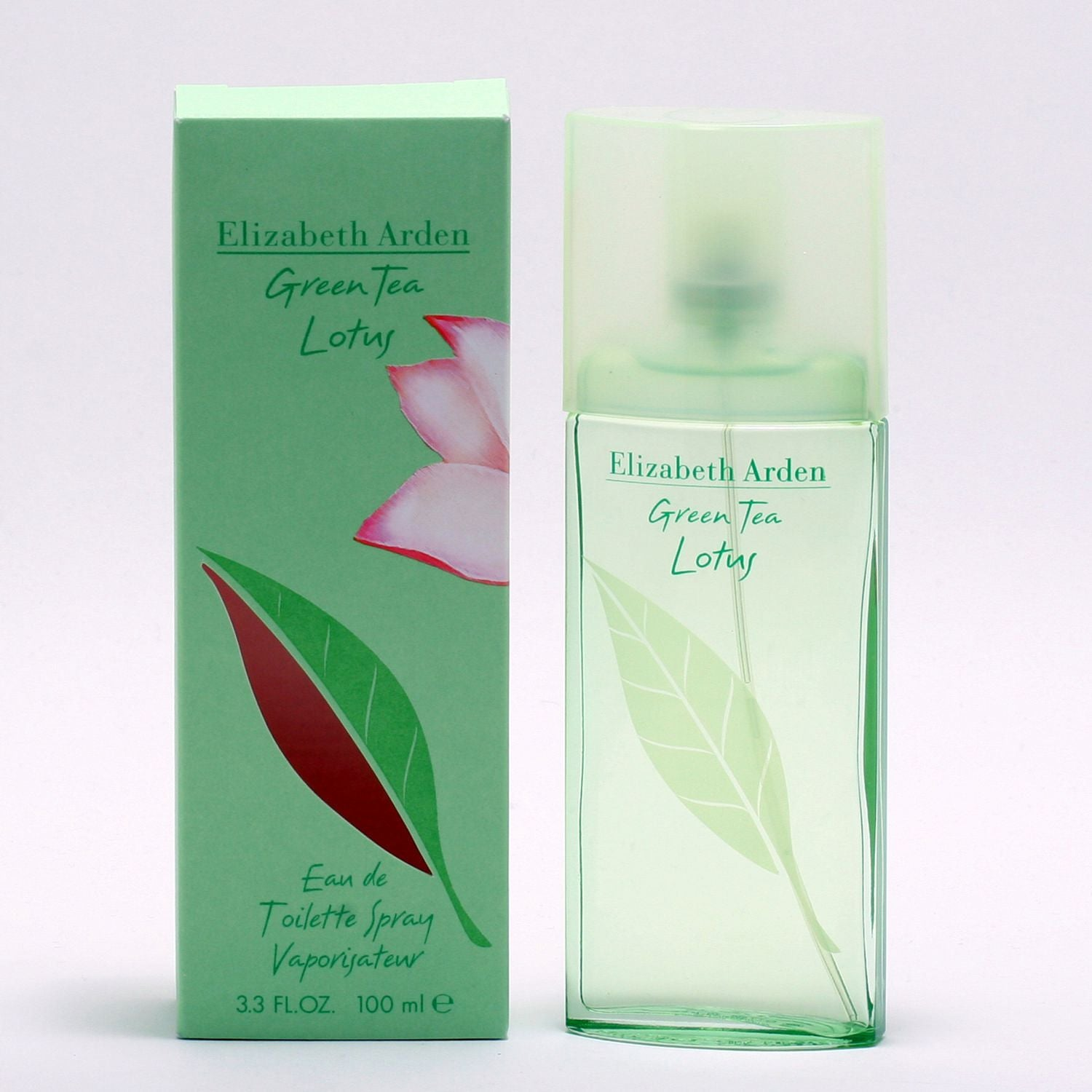 Elizabeth Arden Green Tea Lotus EDT Spray 100mL