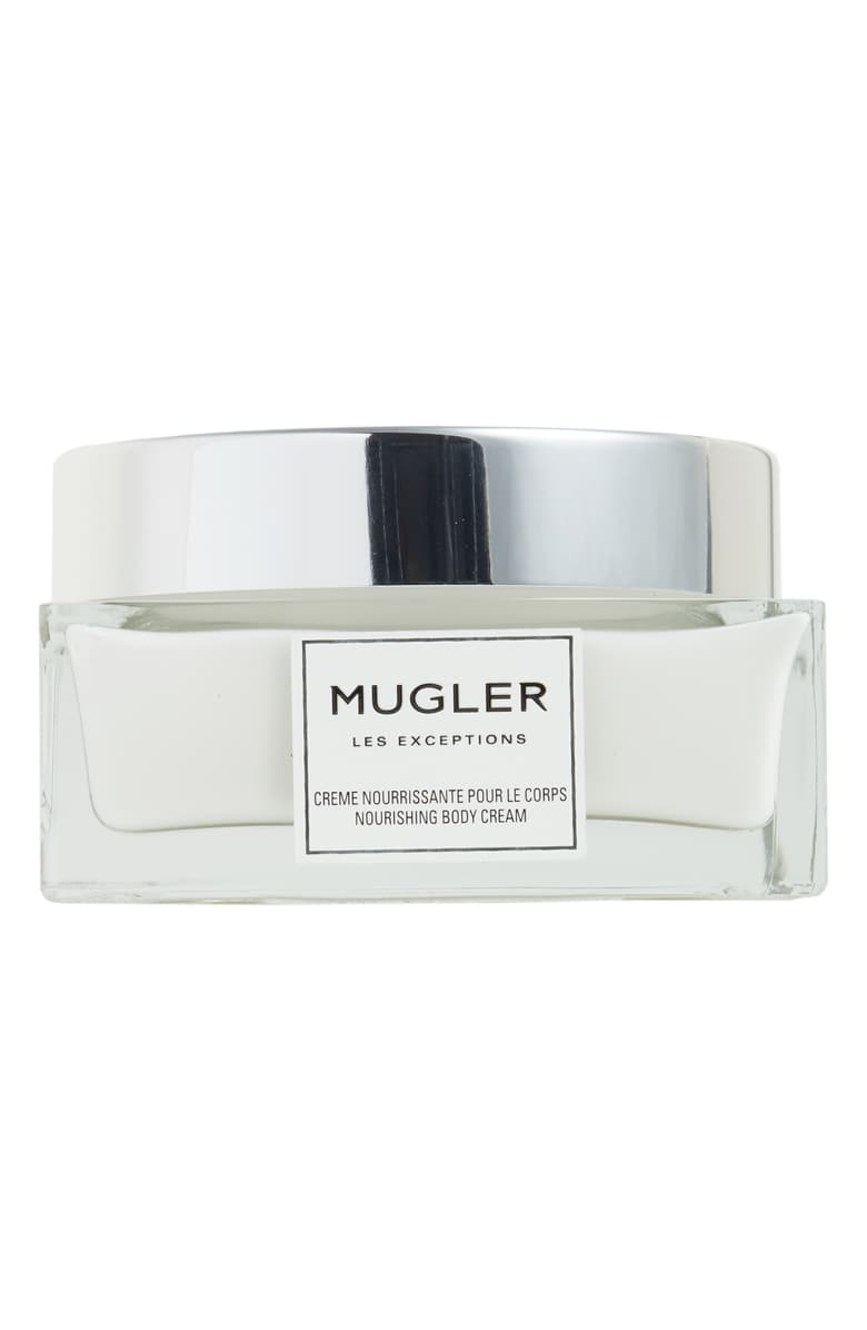 Thierry Mugler Les Exceptions Body Cream 200mL