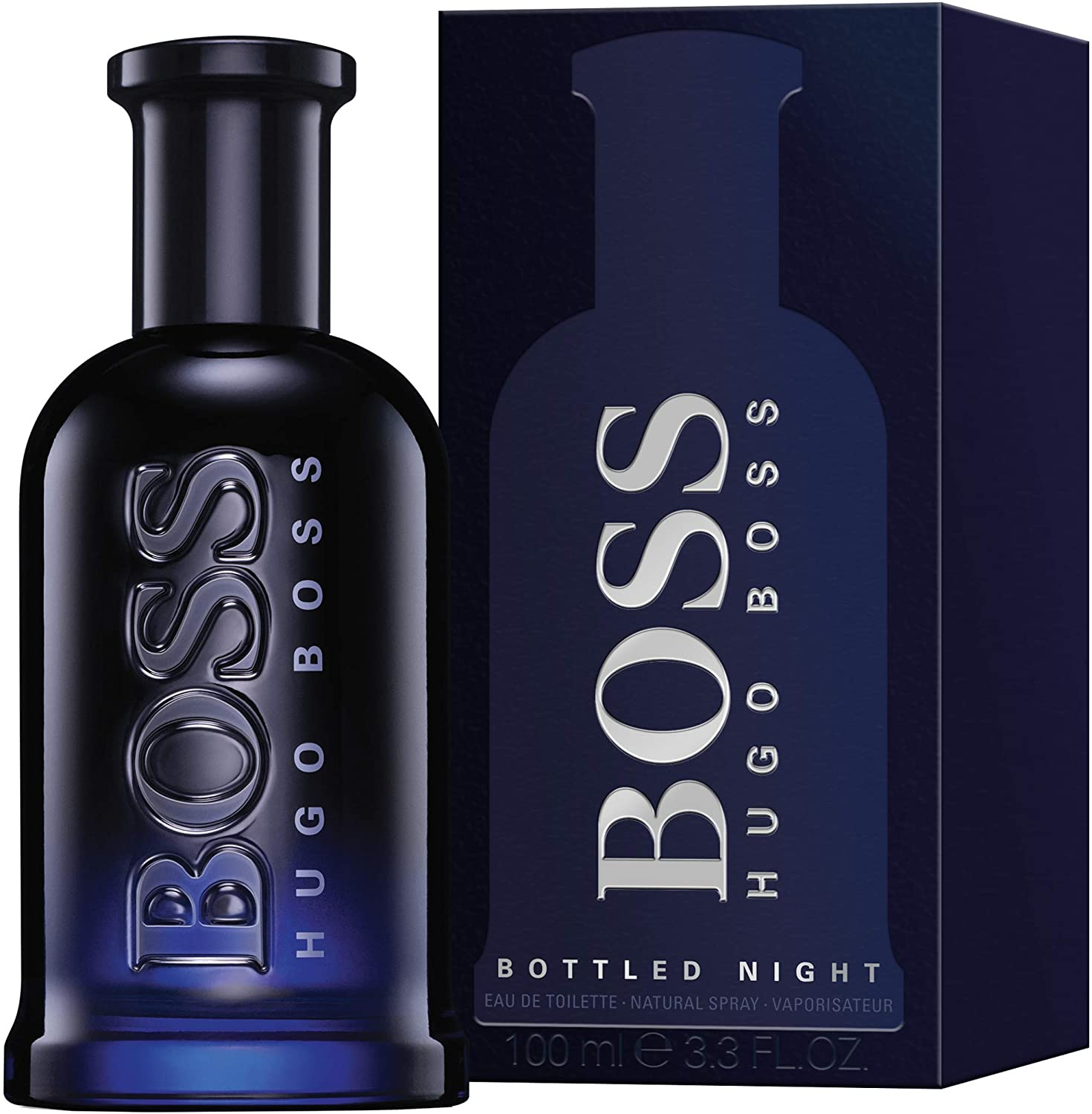 Hugo Boss Bottled Night EDT MEN
