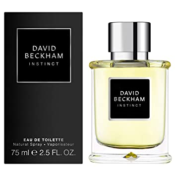 David Beckham Instinct EDT 75ml MEN