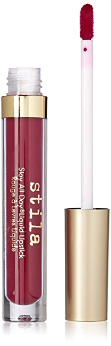 Stila All Day Liquid Lipstick - Purple Shades
