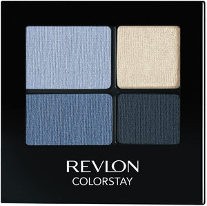 Revlon Colorstay Eyeshadow Quad