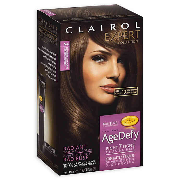 Clairol Hair Colour 5A