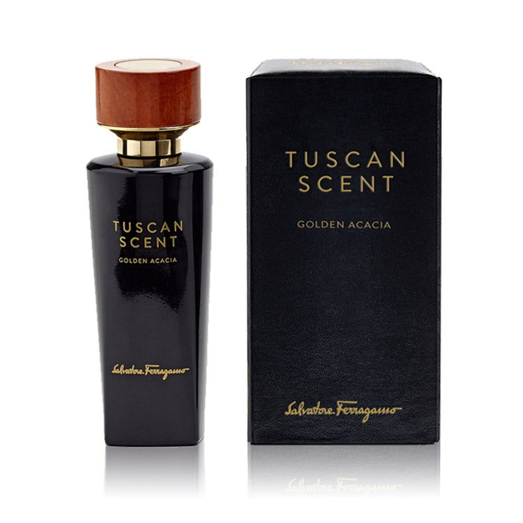 Salvatore Ferragamo Tuscan Scent Golden Acacia 75ml EDP