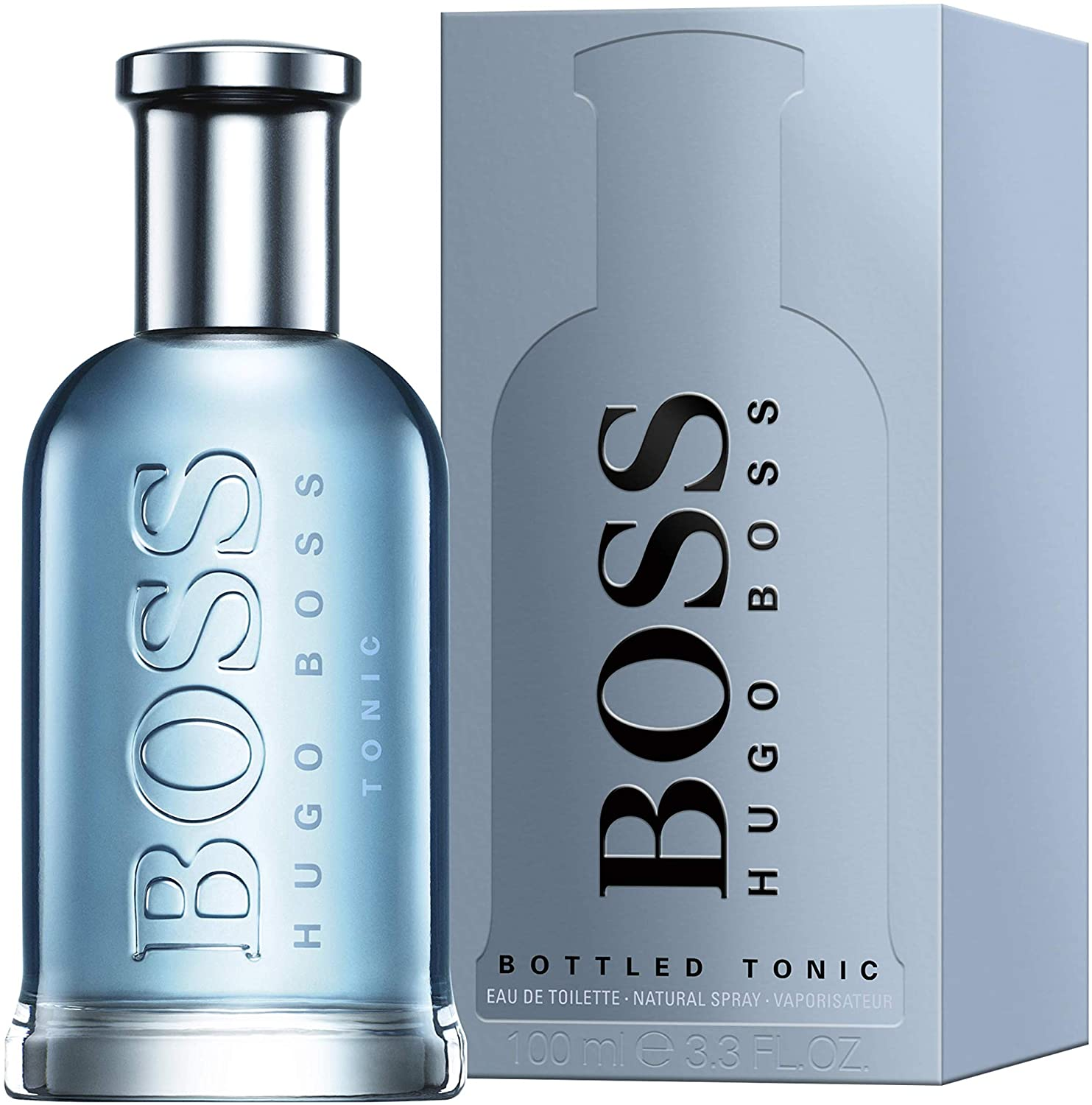 Hugo Boss Bottled Tonic EDT 100ml MEN