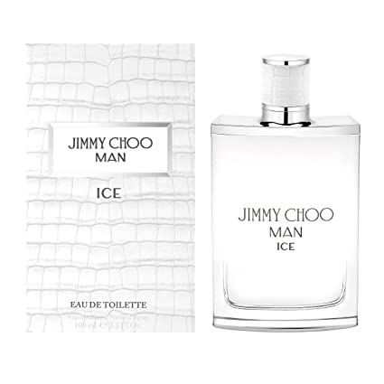 Jimmy Choo Man Ice 50ml EDT MEN