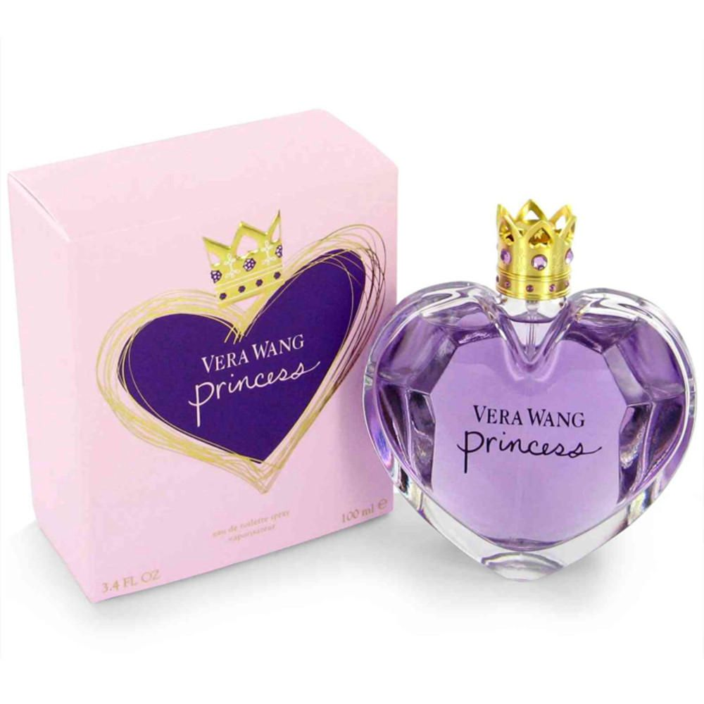 Vera Wang Princess EDT 100mL WOMEN