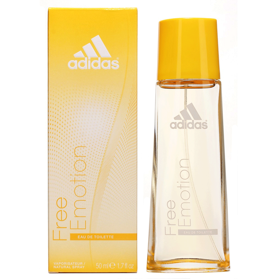 Adidas Free Emotion 50ml EDT