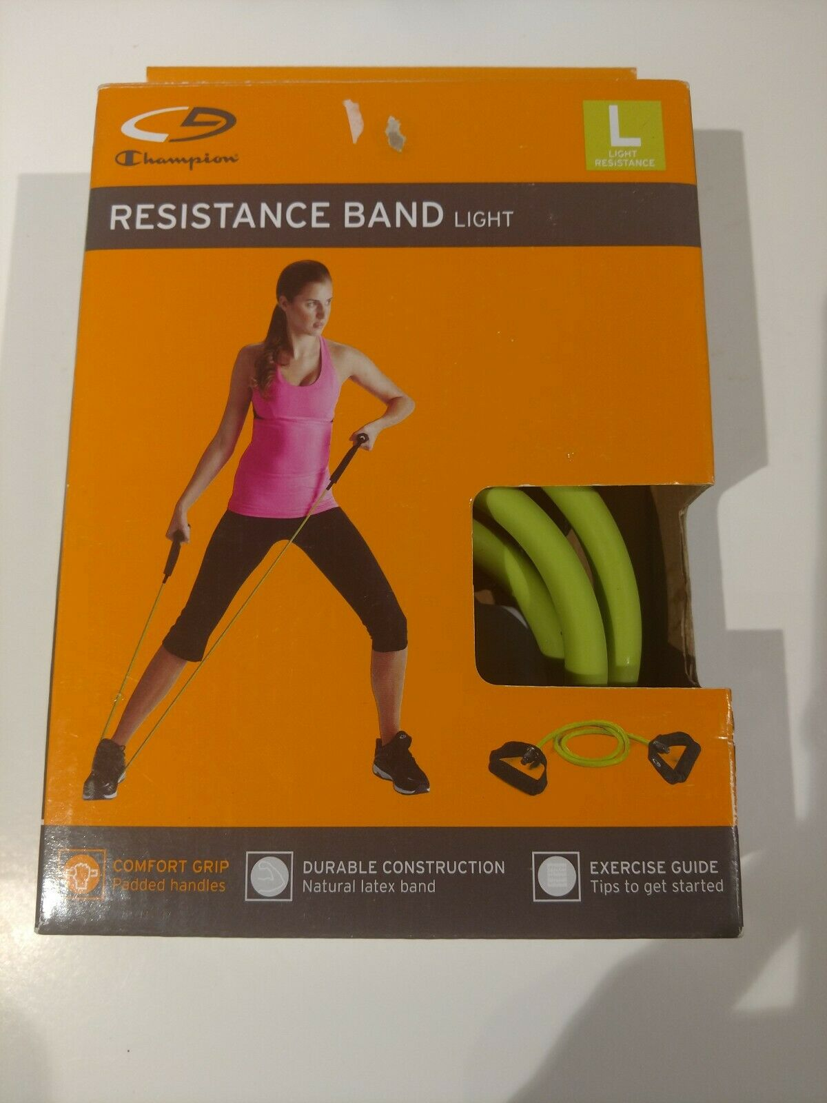 Champion Resistance Band (Light)