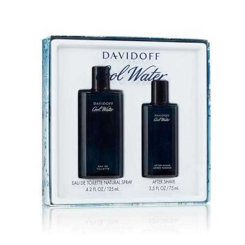 Davidoff Cool Water EDT 2pc Set for Men