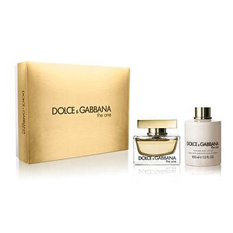 Dolce & Gabbana the One Gift Set 50mL EDT for Women