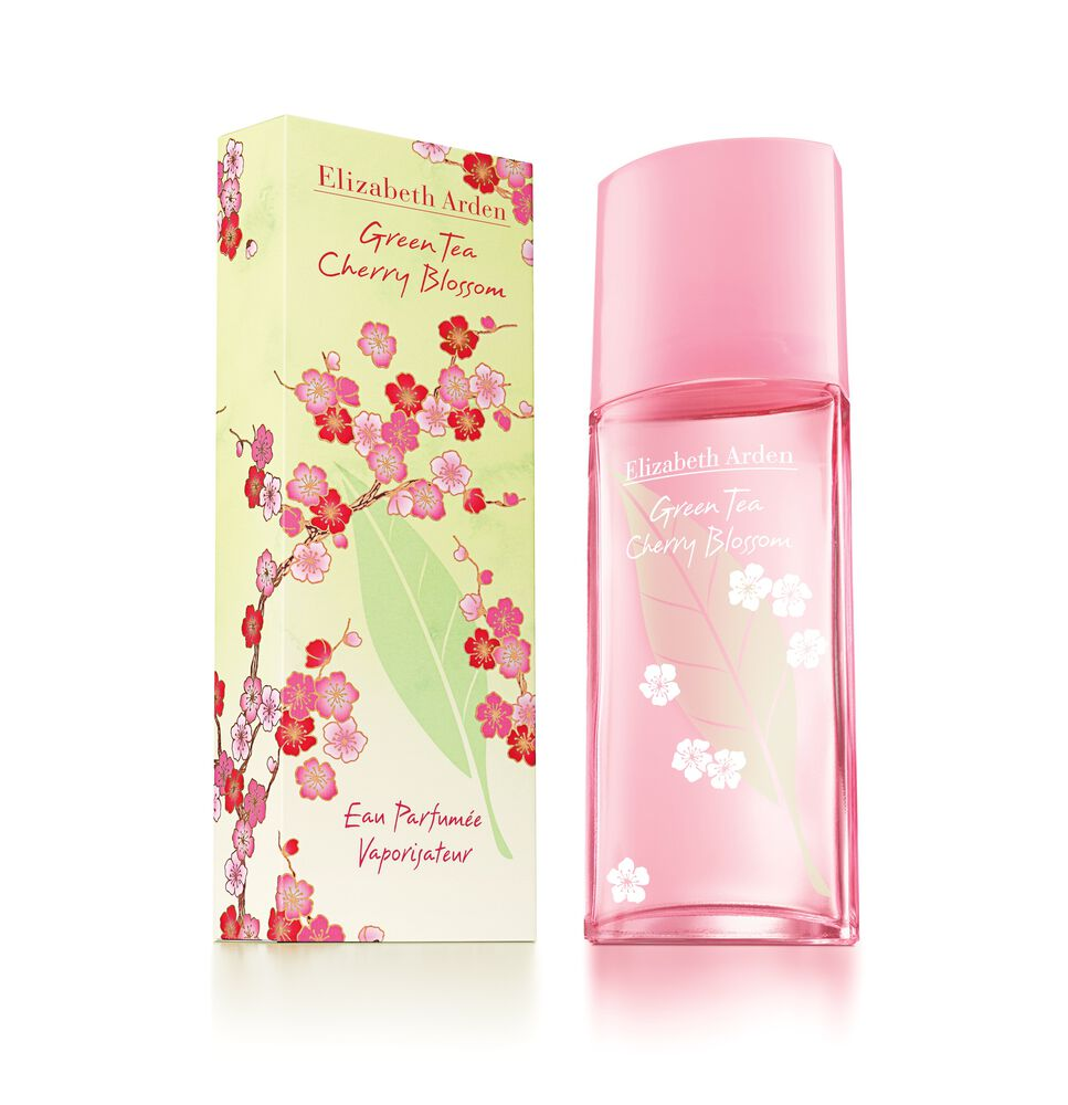 Elizabeth Arden Green Tea Cherry Blossom 100ml EDT