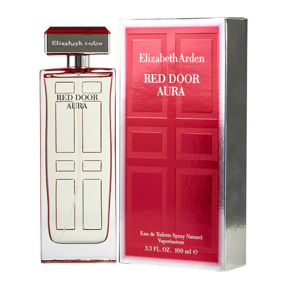 Elizabeth Arden Red Door Aura 100ml EDT