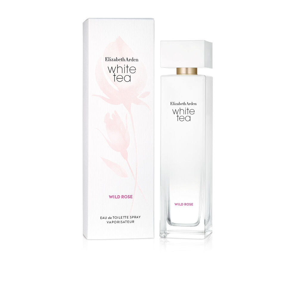 Elizabeth Arden White Tea Wild Rose 50ml EDT