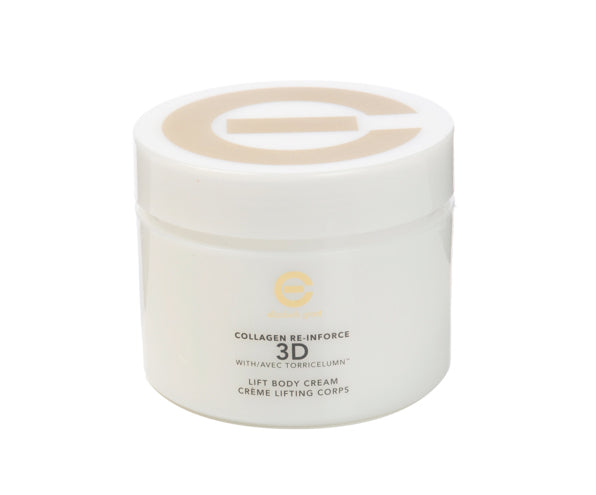 Elizabeth Grant Collagen Re-Inforce 3D Ultra Lift Body Cream 400ml