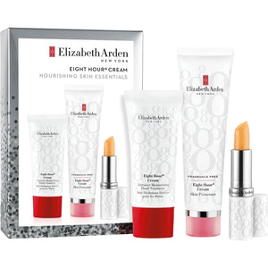 Elizabeth Arden Eight Hour Nourishing Skin Essentials 3pc Set