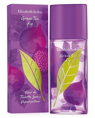 Elizabeth Arden Green Tea Fig EDT WOMEN