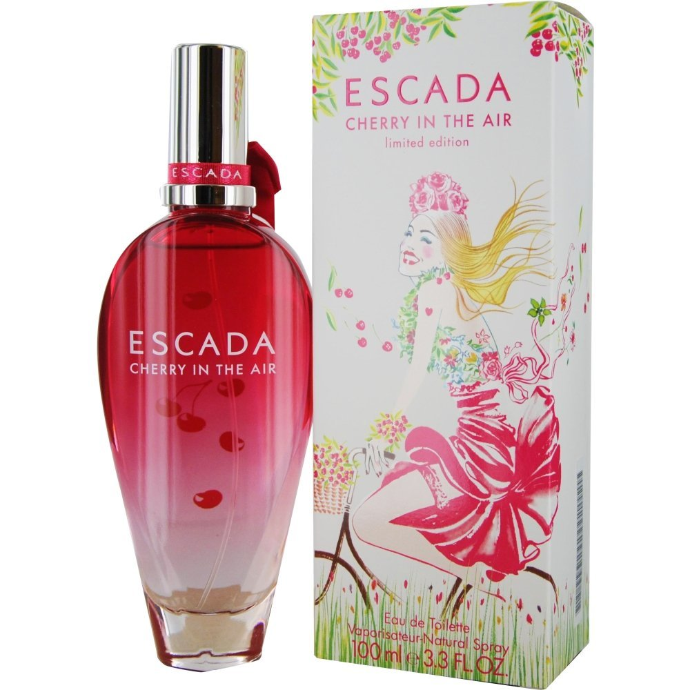 Escada Cherry in the Air Limited Edition 50mL for Women EDT