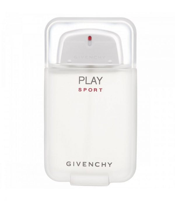 Givenchy Play Sport Unboxed EDT for MEN